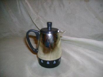 Retro Coffee Pot Kitchen Timer