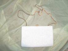 Vintage Whiting & Davis Mesh Handbag