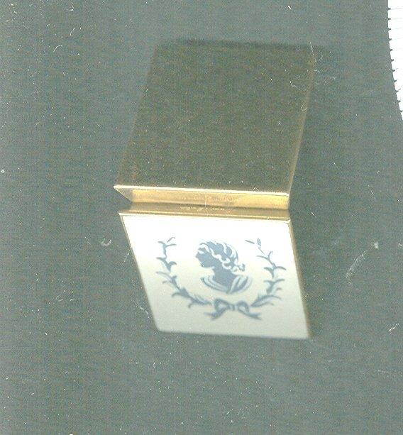 Vintage Volupte'  Pill Box