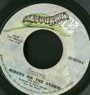45 rpm Record by