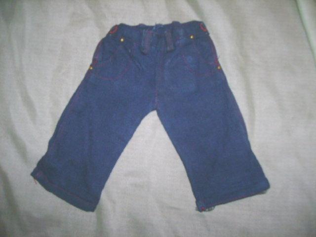 Doll Denim Blue Jeans