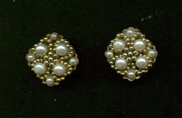 Vintage  Goldtone