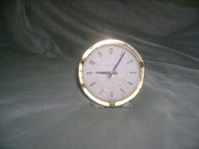 Vintage Westclox Baby Ben Loud Alarm Clock