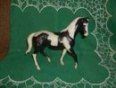 Vintage Breyer Spotted Horse