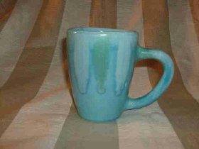 Vintage Dryden Coffee Mug