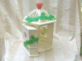 Strawberry Shortcake Gazebo