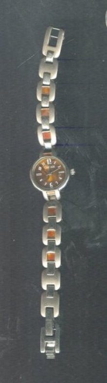 Ladie's Carriage Wrist Watch