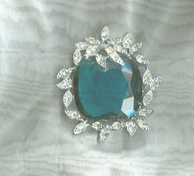 Vintage Sarah Coventry Pin  **SUPER**