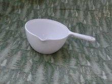 Vintage Coors Pottery 1 Cup Measure w/Spout