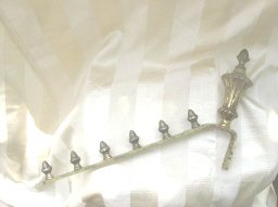 Decorative Cast Iron Rack &/or Display