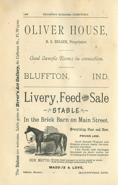 1884  Wire & Iron Works Advertising   Ad