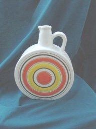 Retro  Mid Century Modern Ceramic Vase or Jug