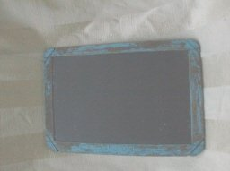 Antique Children's Chalk Board