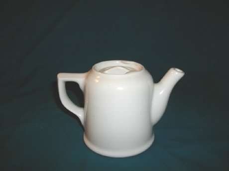 Vintage Small Hall Teapot