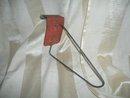 Vintage Metal Hanger
