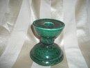 Gail Pittman Pottery Candleholder