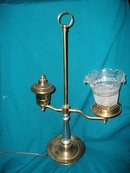Vintage Style Student Lamp