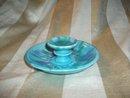 Vintage Dryden Original Pottery Dish