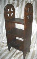 Vintage Stickley Style Shelves &/or  Arts & Crafts Era Bookcase  **Roycroft**