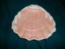 Vintage Fitz & Floyd Sea Shell Dish