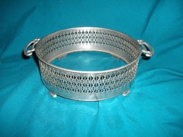 Vintage Royal Rochester Dish Holder