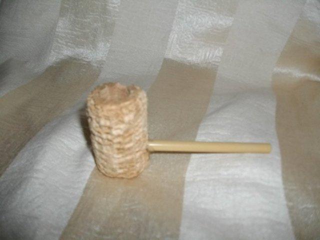 Vintage Style Corn Cob Pipe