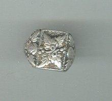 Vintage Men's sterling Silver Ring