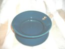 Vintage Pottery Cuspidor by Hall