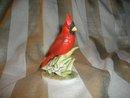 Vintage Lefton Cardinal  KW 464