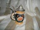 Vintage German Stein w/Hallmarks