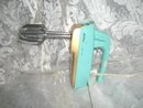 Retro Sunbeam Kitchen Mixer