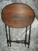 Antique Gate Leg Table  **SEE PHOTOS**
