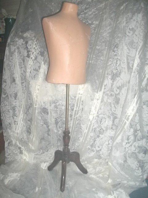 Vintage Male Mannequin