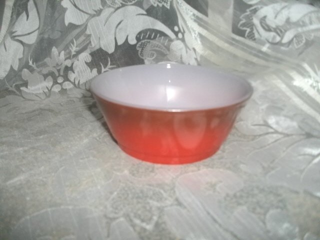 Vintage Fire King Bowl