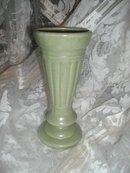 Vintage Haeger Pedestal Vase