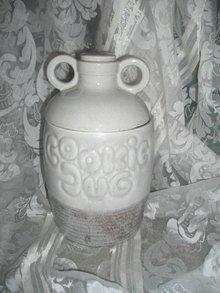 Vintage MCoy Gray