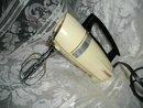Vintage Dormyer Hand Mixer