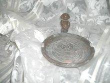 Vintage Bronze Manneken Pis Fountain