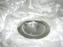 Vintage Oneida Silversmiths Small Plate Set