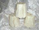 Vintage Plastic Lamp Shades **(4)