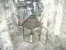 Vintage Tin Lantern