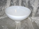 Vintage Milk Glass Torchiere  Diffuser Lamp Shade