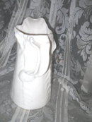 Vintage Large Pottery Pitcher