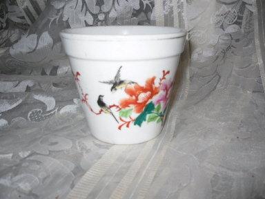 Vintage Porcelain Rubens Vase