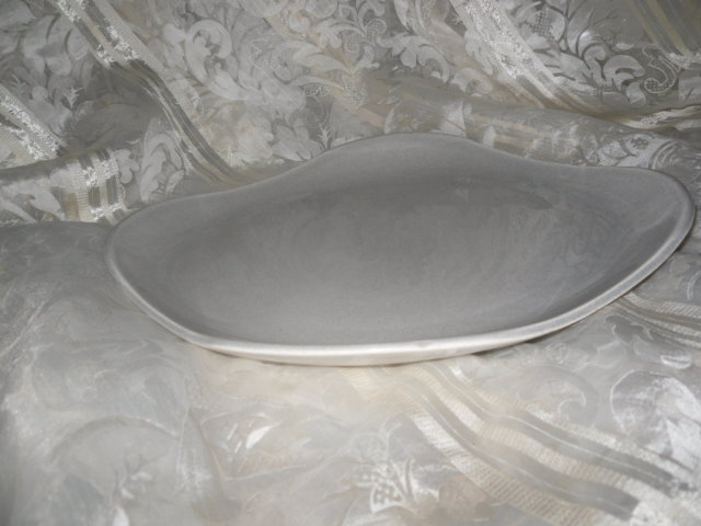 Vintage Russell Wright Square Serving Platter