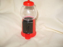 Small Novelty Gum Ball Machine