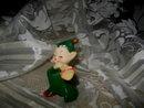 Vintage Gilner Pixie Figurine