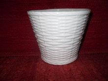 Vintage Cherokee Pottery Planter