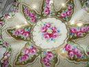 Vintage R.S. Prussia Porcelain Floral Bowl