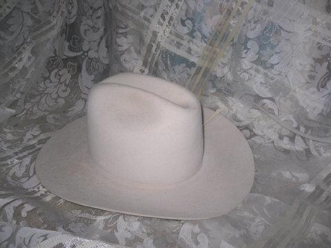 Bailey XXXXX Beaver Cowboy Hat